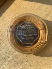 Rare Vintage Shakespeare Formula 12-0-9 Braided Nylon Fly Line