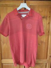 Donna Casual Top Scollo Profondo STRETCH Maglione Manica Lunga T-Shirt Taglia 8-12 ft546