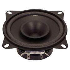 Visaton FR 10 HM - 4 Ohm Round Fullrange Speaker 10cm