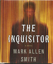 Audio book - The Inquisitor by Mark Allen Smith  -  CD