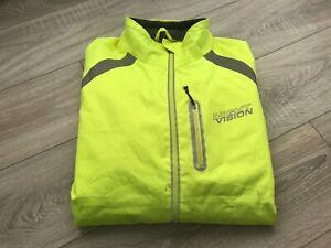 Altrua night vision cycle jacket XL .