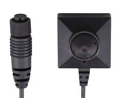 Lawmate HD 1080P BU-18Neo(Cone) Covert Surveillance Pin Hole Camera PV500Neo Pro