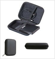 Shockproof Hard Carrying Case Bag For 2.5'' Seagate External HDD Hard Drive