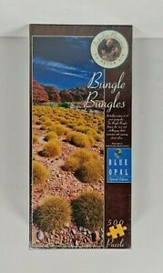 New - Peter Lik Bungle Bungles Jigsaw Puzzle 500 Pieces Western Australia Desert
