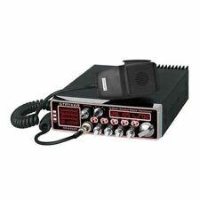Stryker SR-655HPC 10 Meter Amateur Radio - Black