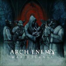 Arch Enemy - War Eternal [New CD]