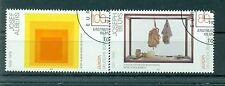 Allemagne -Germany 1993 - Michel n. 1673/74 - Art contemporain
