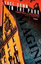 Face Down In The Park by Foglia, Leonard, Richards, David Adams