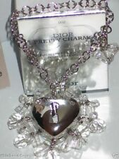 100% Genuine CDior PRETTY CHARMS SECRET LIPGLOSS #002 Pink Enchantment