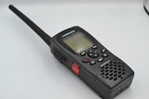 Lowrance link-2 handheld marine radio VHFGPS