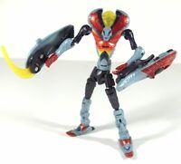 Transformers Beast Machines NIGHT VIPER complete Figure