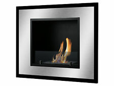 Ignis Bellezza Mini - Ignis Recessed Ventless Bio Ethanol Fireplace