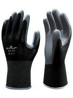 Showa 370 Floreo lightweight nitrile gardening DIY gloves