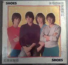 DISCO LP 33 GIRI SHOES BOOMERANG ELEKTRA 1982 WEA GERMANY MINT