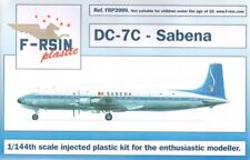 F-rsin 1/144 DC-7C SABENA # FRP3999