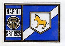 figurina - CALCIATORI PANINI 1966/67 REC - NAPOLI