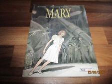 MARY -- GEHEIMNISVOLLEN STÄDTE // Francois Schuiten+Benoit Peeters 1. Aufl. 1996