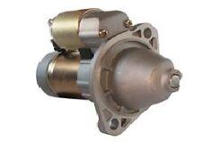 Motorino di avviamento sostituisce Hitachi S114-817A per motore Honda / Yanmar
