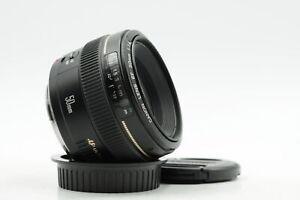 Canon EF 50mm f1.4 USM Lens 50/1.4 #511