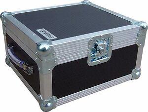 Roland SPD-SX Sampling Pad Swan Flight Case (Hex)