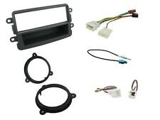 Connects 2 ctkdc 02 dacia duster 2012 sur iso speaker pods et antenne ADAPATERS