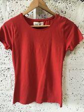 Zara Short Sleeve Plus Size Basic T-Shirts for Women