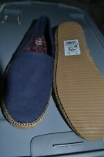 Superior quality Espadrilles Size 7 NEW