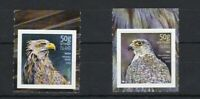 BC181) Iceland 2019 National Birds Europa Stamps MINT