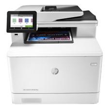 HP Color LaserJet Pro MFP M479fdw W1A80A Multifunktionsdrucker Fax Duplex WLAN