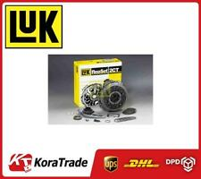 602000100 LUK ENGINE OE QUALITY CLUTCH KIT SET