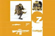 THREEA ASHLEY WOOD WWR CAESAR DUTCH MERC 1/12 Action Figure