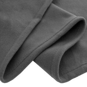 Cozy All Season Fleece Blanket - Pill Resistant