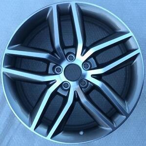 1x Ford Falcon FG-X XR6 turbo XR8 ALLOY WHEEL RIM 19 inch 19inch