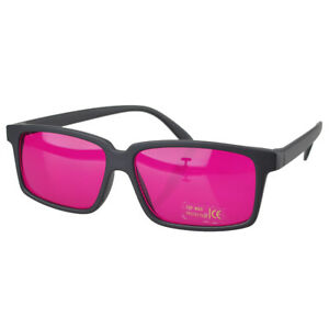1 x Colorblindness Corrective Glasses for Red Green Color Blind Box GIFT