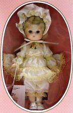 Effanbee Li'l Innocents Doll  Jennifer in the Original Box with Stand MIB 1988