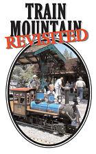 """Train Mountain Trienniel 2006 DVD - history of Train Mountain - 7.5"""" Live Steam"""