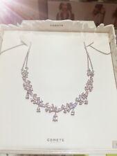 Collana donna gioielli Comete Collezione Farfalle cod. GLA149 LISTINO 398