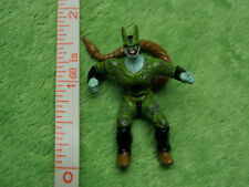 "1989 Dragon Ball Z 2"" Mini Figure Imperfect Cell 2nd Form"