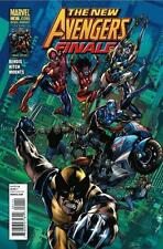 New Avengers - Finale (2010) One-Shot