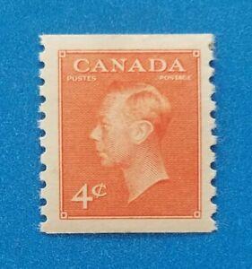 Canada Scott #310 MNH very well centered good original gum. Good wide margins.