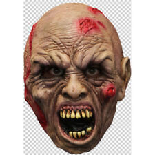 Zombie Full Head Mask Latex Mask Fancy Dress Halloween