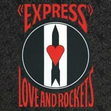 Love and Rockets : Express (Remastered) CD (2001) ***NEW***