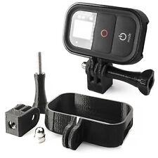 GoPro Remote Mounting Frame Adapter for Tripod, Handlebar, Selfie Stick