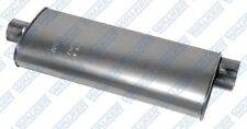 Exhaust Muffler-Quiet-Flow SS Muffler Walker 21054