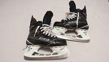 Very Lightly Used Bauer Supreme 1S Pro Stock Ice Hockey Skates 6 D/A Stars MX3