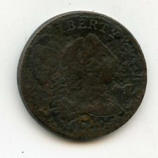 1794 FLOWING HAIR US LARGE CENT-HEAD OF 95 -CHEAP-L@@K