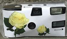 Appareil-photo jetable Smile 400asa 27 Aufn. 1 Appareil Photo