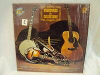 BLUEGRASS FOR COLLECTORS-V/A Vintage Bluegrass Original MONO LP
