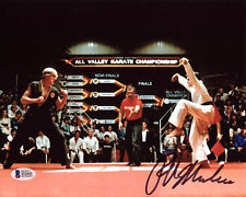 Ralph Macchio The Karate Kid Authentic Signed 8X10 Photo Autographed BAS