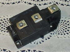 Ixys Mcc310 18io1 Scr Thyristor Module 18kv 500a Series Connection Used